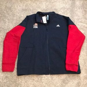 USA VOLLEYBALL JACKET